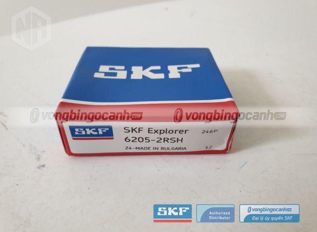 Vòng bi SKF 6205-2RSH