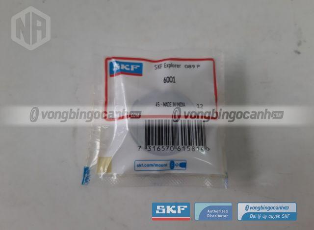 Vòng bi SKF 6001