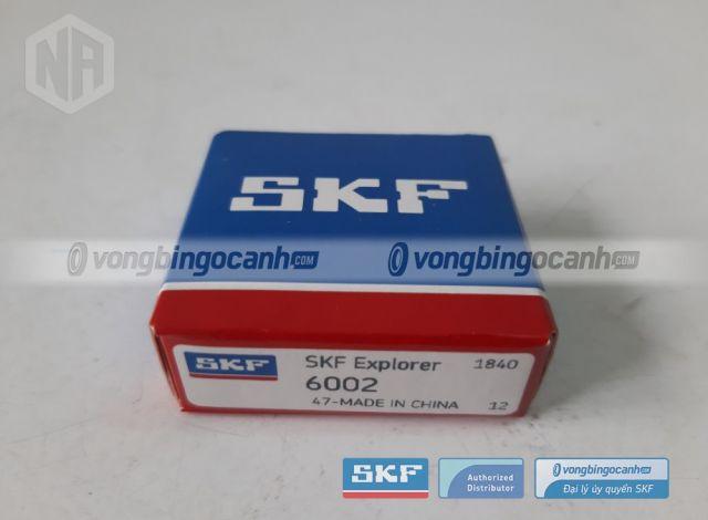Vòng bi SKF 6002