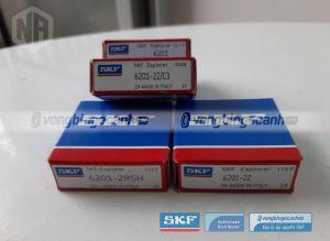 Vòng bi 6201 SKF chính hãng