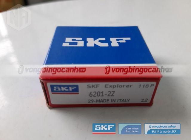 Vòng bi SKF 6201-2Z