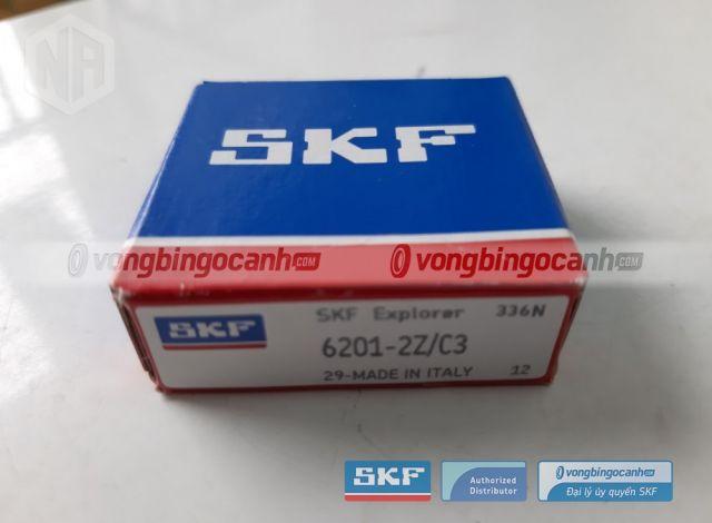 Vòng bi SKF 6201-2Z/C3