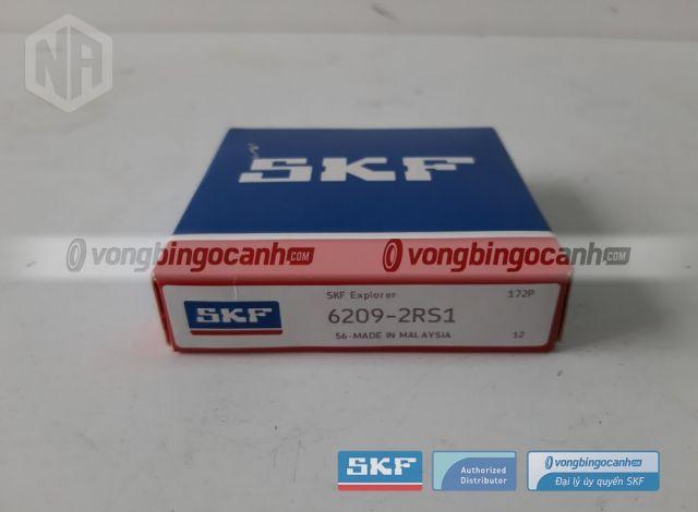 Vòng bi SKF 6209-2RS1