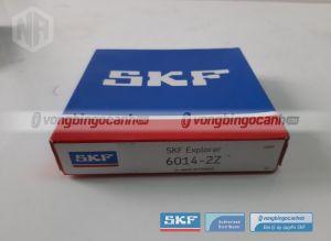 Vòng bi 6014 SKF chính hãng
