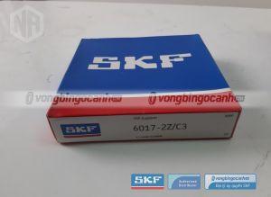 Vòng bi 6017 SKF chính hãng