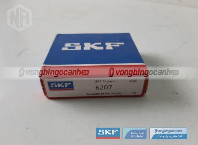 Vòng bi SKF 6207