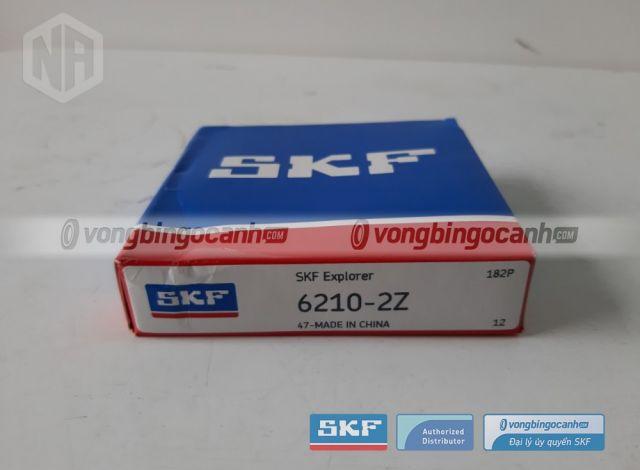 Vòng bi SKF 6210-2Z