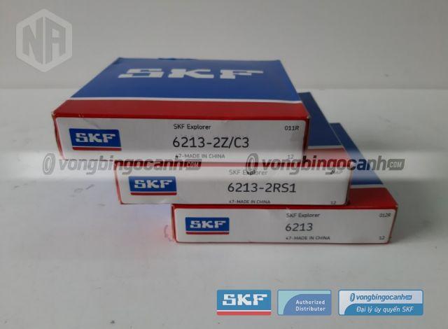 Vòng bi SKF 6213