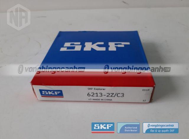 Vòng bi SKF 6213-2Z/C3