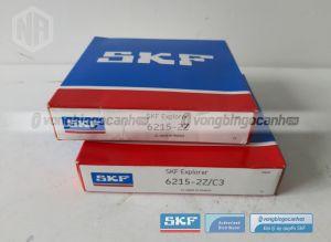 Vòng bi 6215 SKF chính hãng