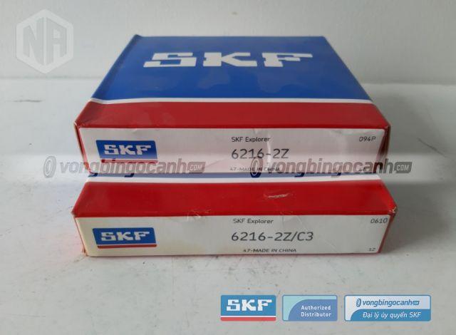 Vòng bi SKF 6216