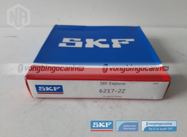 Vòng bi SKF 6217-2Z