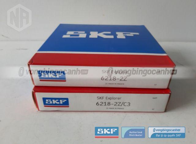 Vòng bi SKF 6218