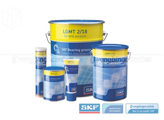 Mỡ SKF LGMT2