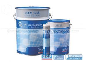 Mỡ SKF LGEM 2 SKF chính hãng