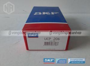 Gối UCP 206 SKF chính hãng