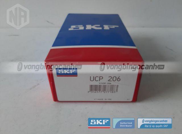 Gối UCP 206 SKF