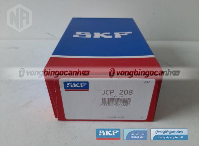 Gối UCP 208 SKF