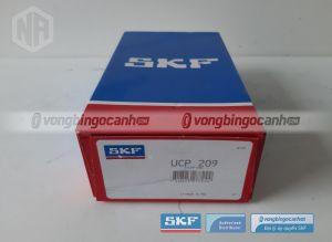 Gối UCP 209 SKF chính hãng