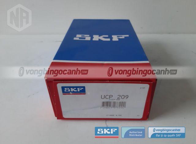 Gối UCP 209 SKF