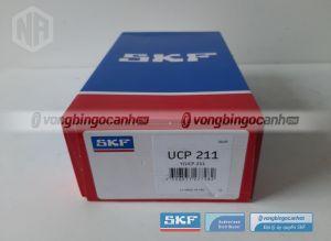 Gối UCP 211 SKF chính hãng