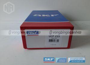 Gối UCP 215 SKF chính hãng