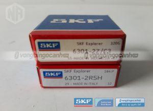 Vòng bi 6301 SKF chính hãng