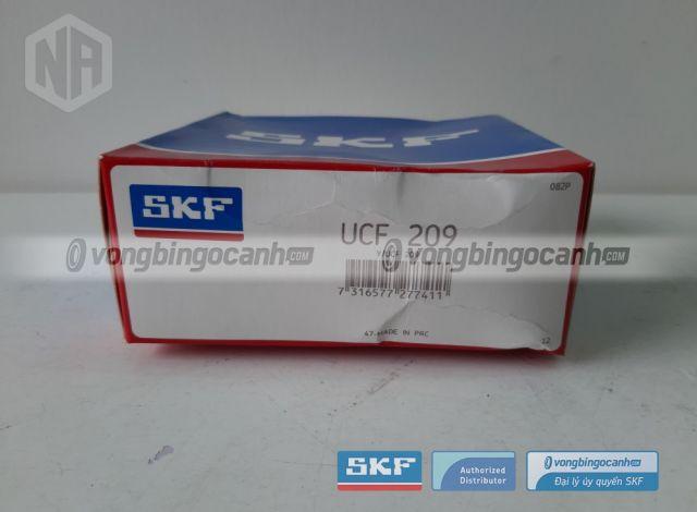 Gối UCF 209 SKF