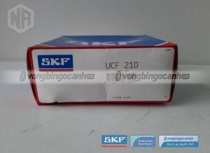 Gối UCF 210 SKF chính hãng