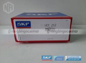 Gối UCF 212 SKF chính hãng