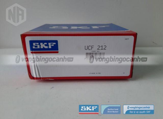 Gối UCF 212 SKF