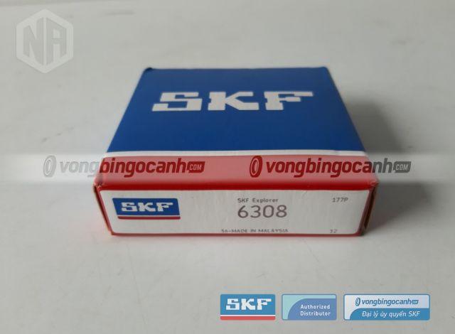 Vòng bi 6308 skf
