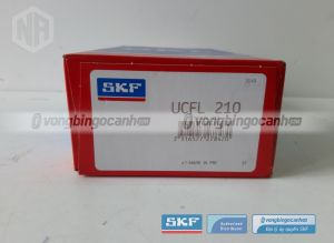 Gối UCFL 210 SKF chính hãng