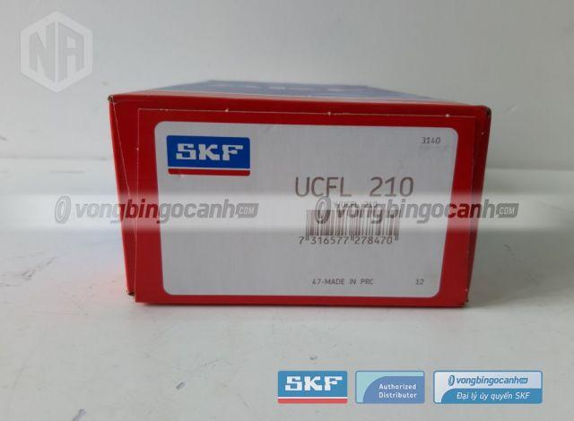 Gối UCFL 210 SKF