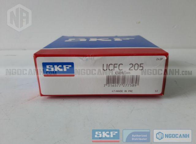Gối UCFC 205 SKF