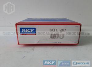 Gối UCFC 207 SKF chính hãng