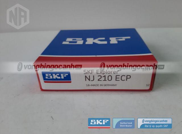 Vòng bi NJ 210 ECP