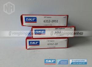 Vòng bi 6312 SKF chính hãng