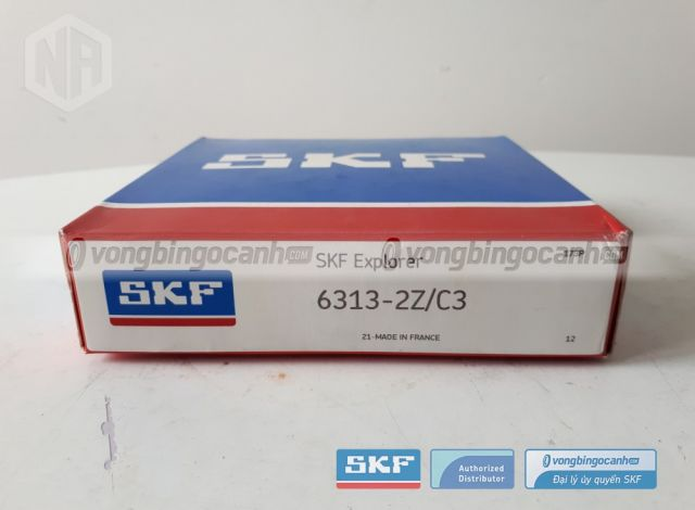 Vòng bi 6313-2Z/C3 skf