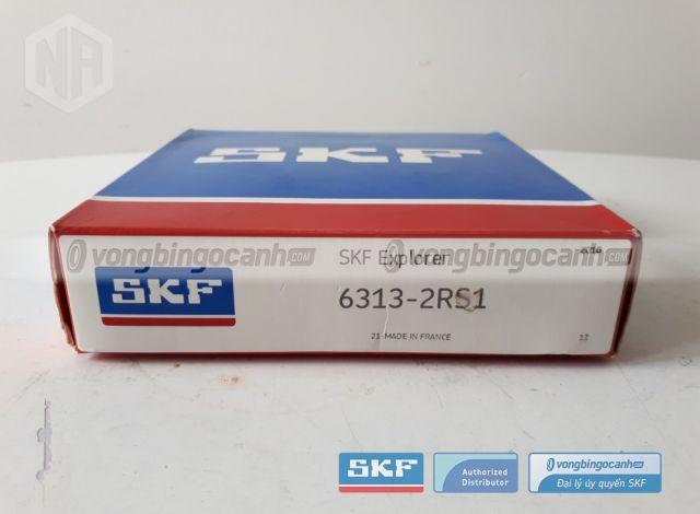 Vòng bi 6313-2RS1 skf