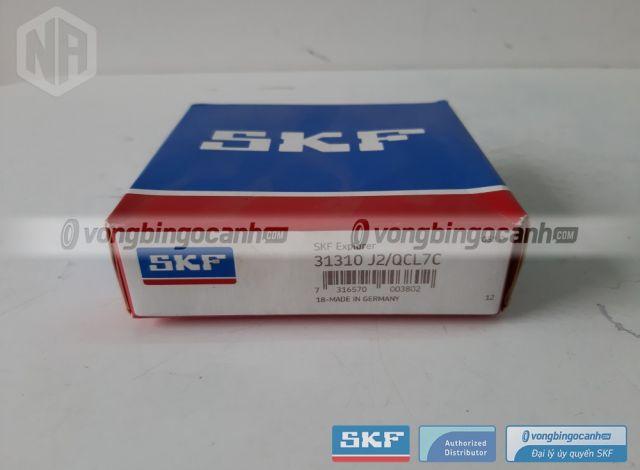 Vòng bi SKF 31310 J2/QCL7C