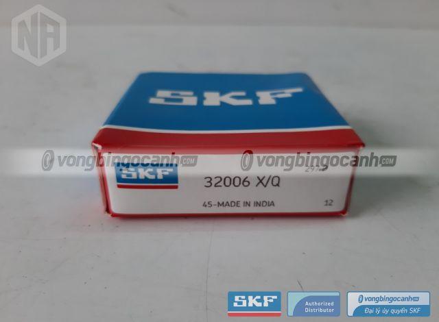 Vòng bi SKF 32006 X/Q