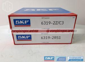 Vòng bi 6319 SKF chính hãng