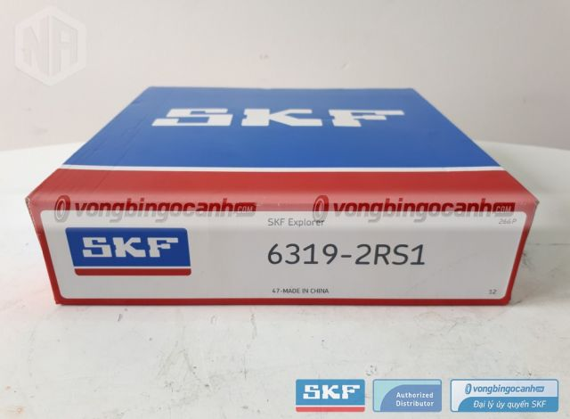Vòng bi 6319-2RS1 skf
