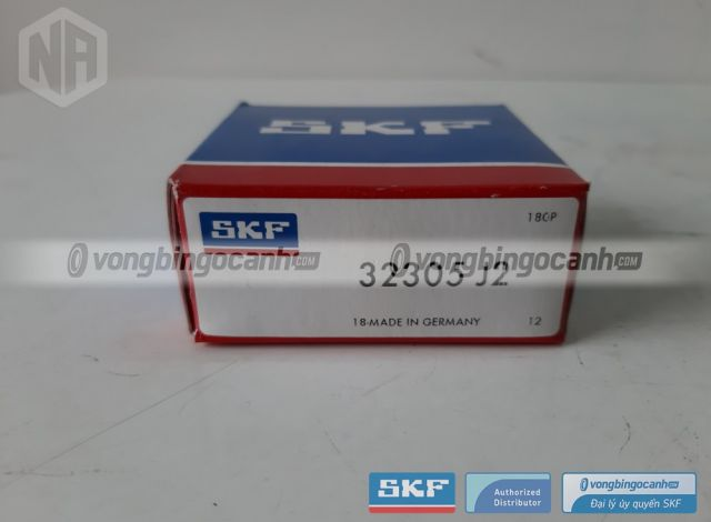 Vòng bi SKF 32305 J2