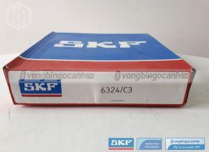 Vòng bi 6324 SKF chính hãng