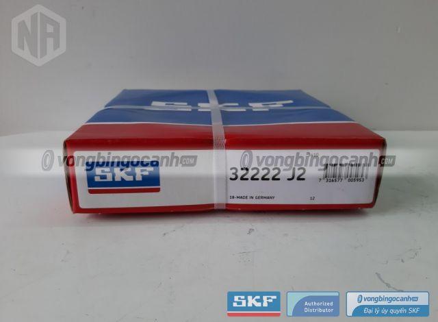 Vòng bi SKF 32222 J2