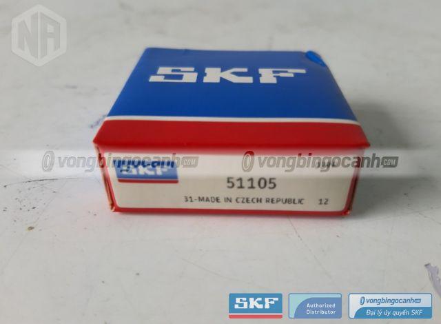 Vòng bi SKF 51105 chính hãng