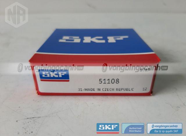 Vòng bi skf 51108 chính hãng