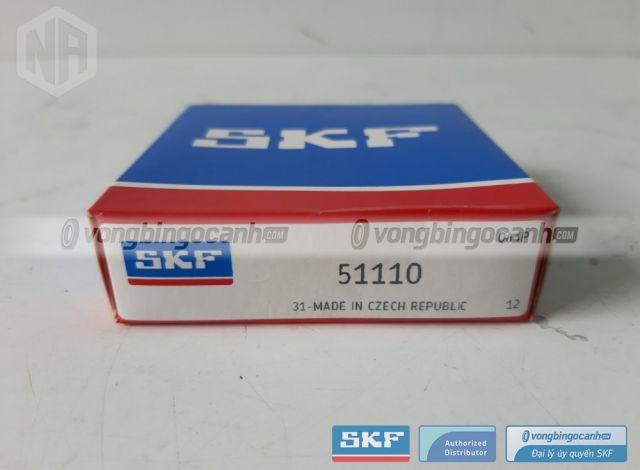 Vòng bi skf 51110 chính hãng